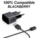 BLACKBERRY - CARGADOR PARA SMARTPHONE TELEFONO MOVIL BLACKBERRY