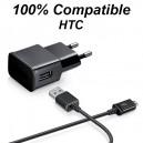HTC - CARGADOR PARA SMARTPHONE TELEFONO MOVIL HTC