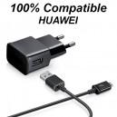 HUAWEI - CARGADOR PARA SMARTPHONE TELEFONO MOVIL HUAWEI
