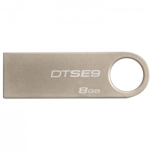 MEMORIA USB DE METAL 8GB - PEN DE METAL  - LLAVE USB DE METAL  8GB