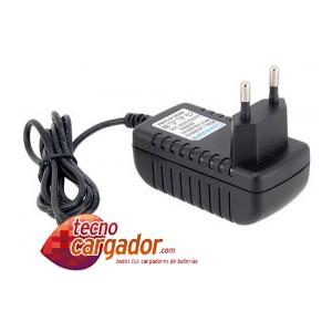 BQ - CARGADOR PARA TABLET BQ - CARGADOR DE RED O PARED PARA BQ