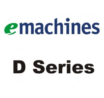 EMACHINES D SERIES