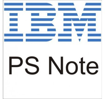 IBM  PS/NOTE