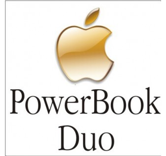 APPLE  POWERBOOK DUO