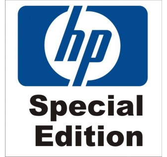 HP SPECIAL EDITION