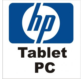 HP TABLET PC