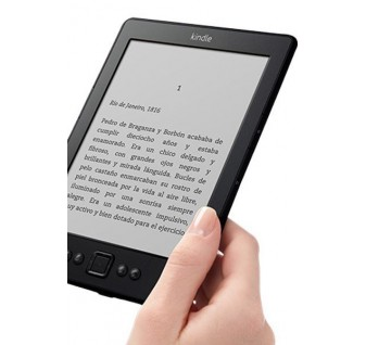 3. eREADER - EBOOK