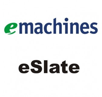 EMACHINES  ESLATE